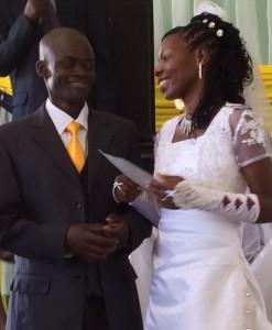 David's wedding 4